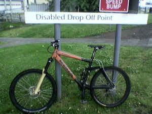 who disabled=